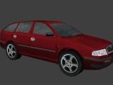 Octavia car