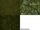 Xen Texture Pack