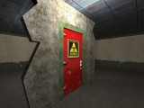 Biohazard Door created by Hashimo