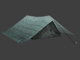 Zelt / tent