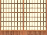 Shoji Texture