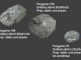 Felsen / rocks