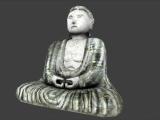 Buddha-statue created by ProgSys