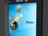 Sanso Mp3Player created by kain