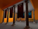 Säulen/colum's