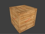 Kisten / Crates created by Kloetengott