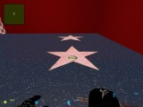 Walk of Fame created by Jackthestripper