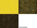 Xen texture pack 03