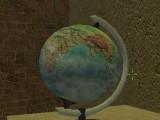 Globus created by Kloetengott