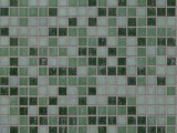 Green Mosaik created by Jackthestripper