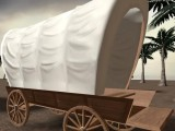 Western Carriage / Kutsche created by Nauz