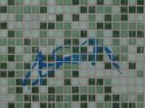 Green Mosaik