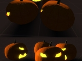 pumpkin created by vincent074