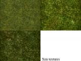 Xen texture pack 02