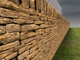 dry stonewall/lose steinm... created by Nikl