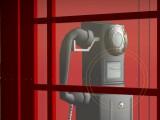 Rote Telefonzelle/RedPhoneBox