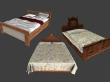 Betten / Beds created by ProgSys