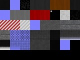 solidfakesXmas2009 texturepack